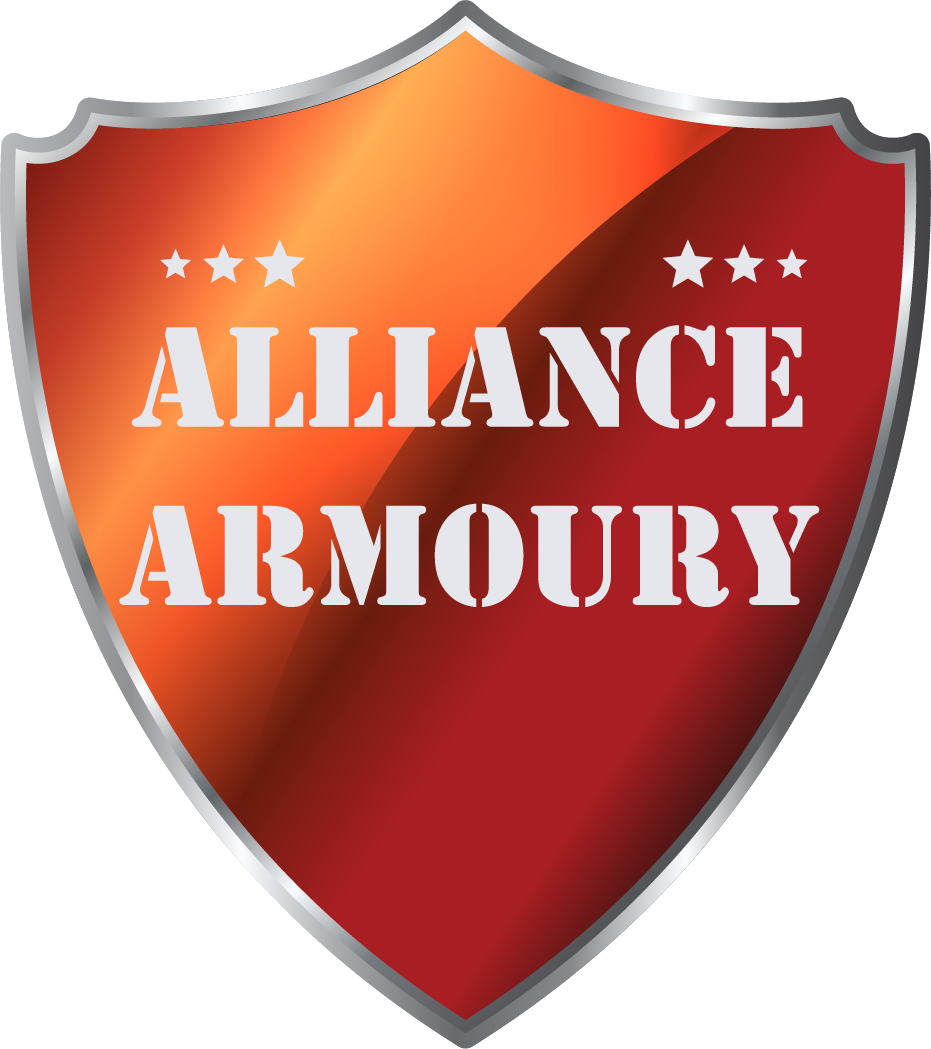 The Alliance Armoury
